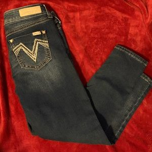 Seven Jeans, ankle skinny